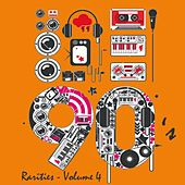 90's Rarities - Volume 4 by Various Artists