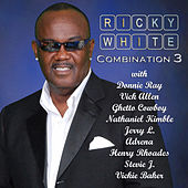 Ricky White Presents: Combination 3 by Various Artists