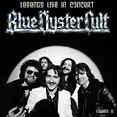 Legends Live In Concert Vol. 12 by Blue Oyster Cult