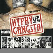 Hyphy Vs. Gangsta by Various Artists