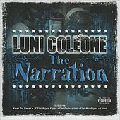 The Narration by Luni Coleone