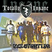 Back Street Life by Totally Insane