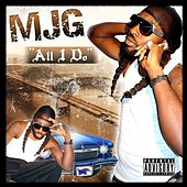 All I Do EP by MJG