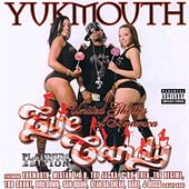 Eye Candy (Platinum Edition) by Yukmouth