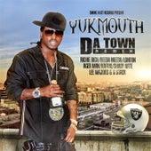 Da Town (Remix) - Single by Yukmouth