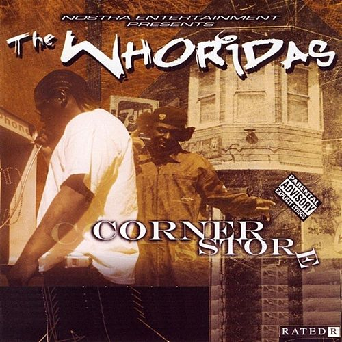 Corner Store by The WhoRidas