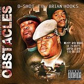 Obstacles Soundtrack by Various Artists