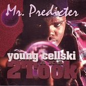 Mr. Predicter by Young Cellski