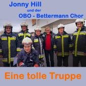 Eine tolle Truppe by Jonny Hill
