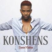 Konshens: Special Edition by Konshens