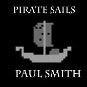 Pirate Sails by Paul Smith