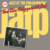 Jazz At The Philharmonic: The Ella Fitzgerald Set by Various Artists