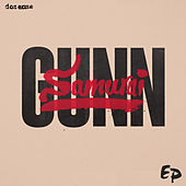 The Samurai Gunn EP (Original Soundtrack) by Doseone