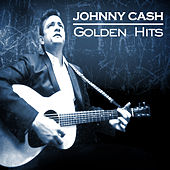 Golden Hits von Johnny Cash
