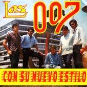 Con Su Nuevo Estilo by Los 007