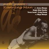 Running Man by Avery Sharpe