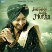 Hazaarey Wala Munda by Satinder Sartaaj