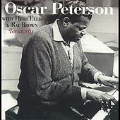 Tenderly (with Herb Ellis & Ray Brown) by Oscar Peterson