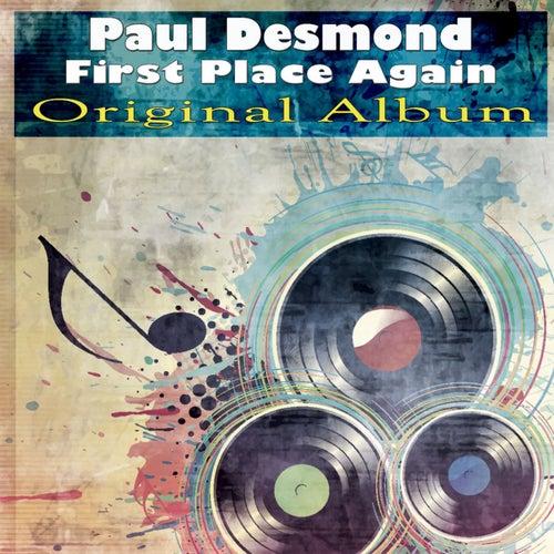 First Place Again (Original Album) von Paul Desmond