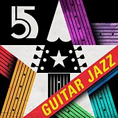 5 Star Guitar Jazz von Various Artists
