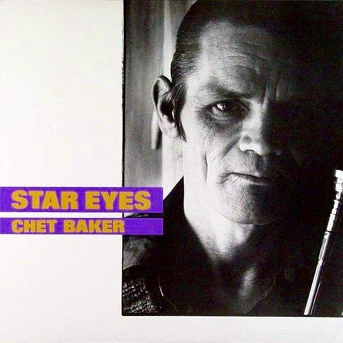 Star Eyes by Chet Baker