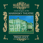 Great Singers at the Mariinsky Theatre by Various Artists