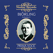 Björling Vol. 2 by Various Artists