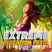 Extreme Reggaeton Fiesta, Vol. 2 by Reggaeton Street Band