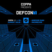Coppa Presents Defcon 1 (Digital Version) by Various Artists