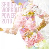 Spring Workout Power 2016 by Various Artists