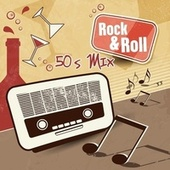 Rock & Roll 50s Mix by Various Artists