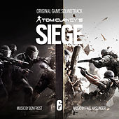 Tom Clancy's Rainbow Six: Siege (Original Game Soundtrack) by Various Artists