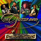 Let's Get Together Again / People Like You and People Like Me by Glitter Band