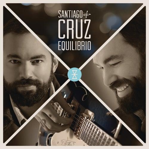 Equilibrio by Santiago Cruz