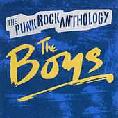 The Punk Rock Anthology by The Boys