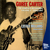 The Complete Recordings, Vol. 2 1950-1954 / The Remaining 1949-1956 by Lester Williams