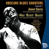 Obscure Blues Shouters Vol.1 by Various Artists