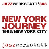 New York Journey by Bob Berg