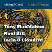Aislingí Ceol (Music of Dreams) by Various Artists