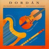 Dordán by Mary Bergin