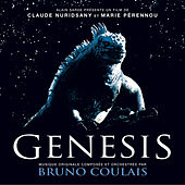 Genesis (Bande originale du film) by Bruno Coulais