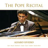 The Pope Recital by Alvaro Siviero