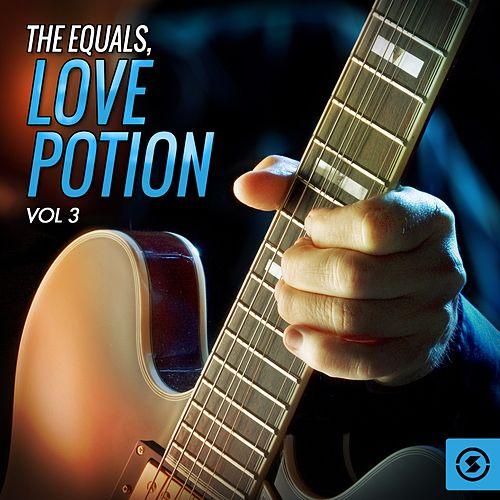 Love Potion, Vol. 3 by The Equals