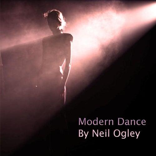 Modern Dance by Neil Ogley
