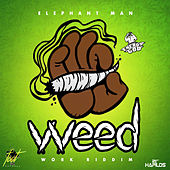 Weed - Single by Elephant Man