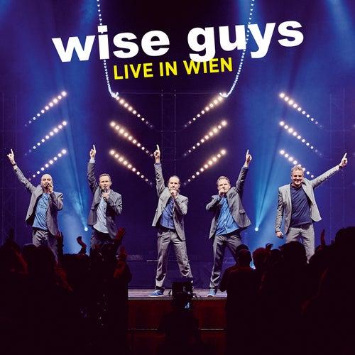 Live in Wien von Wise Guys