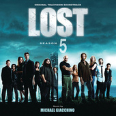 Lost: Season 5 (Original Television Soundtrack) von Michael Giacchino