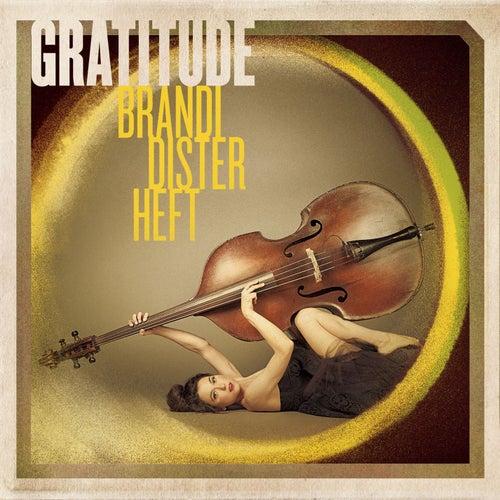 Gratitude by Brandi Disterheft