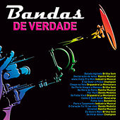 Bandas de Verdade, Vol. 3 by Various Artists