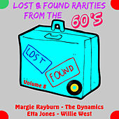 Lost & Found Rarities from the 60's , Vol.8 by Various Artists